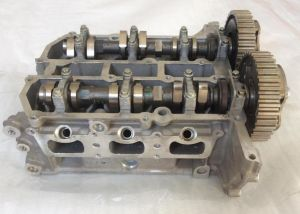 Cabeçote Completo Ford Ka 1.0 3 Cilindros