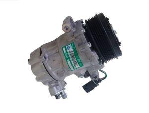 Compressor de Ar Condicionado Saveiro 1.6 Msi