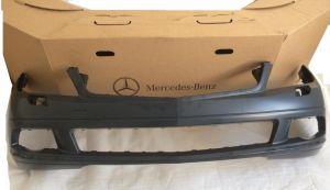 Para-Choque Dianteiro Mercedes Benz