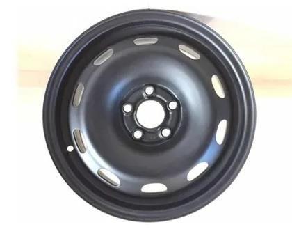 Roda de Ferro Vw Aro 15 5 Furos